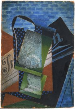 Abstraction (1915)