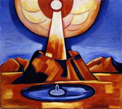 Yliaster (Paracelsus) (1932)