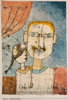 Adam and Little Eve (1921)