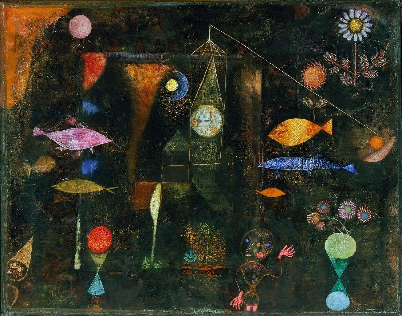 Fish Magic (1925)