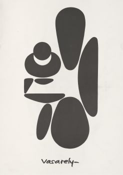 Vasarely (1964)