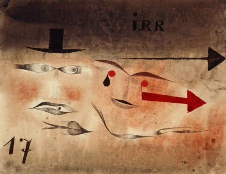 Seventeen, Insane (1923)