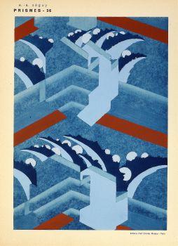 Prismes-36 (1931)