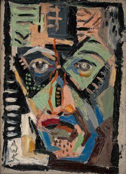 Man's Face (1927–1937)