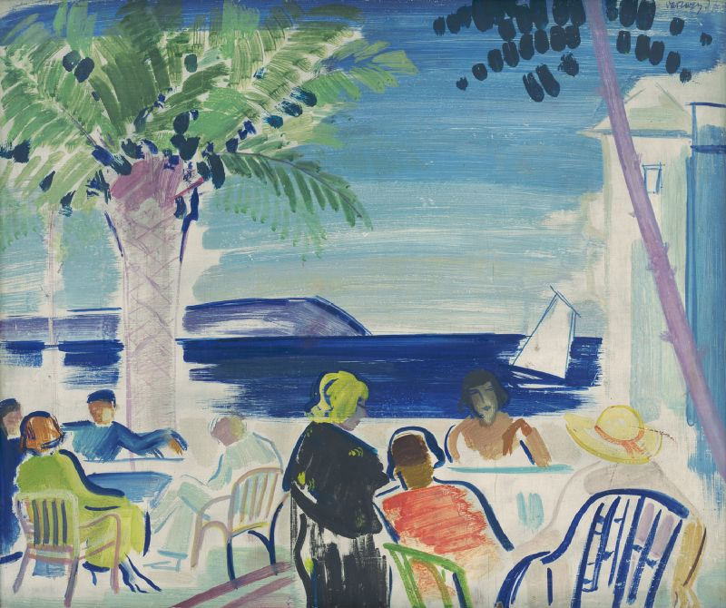 French Riviera (1920)