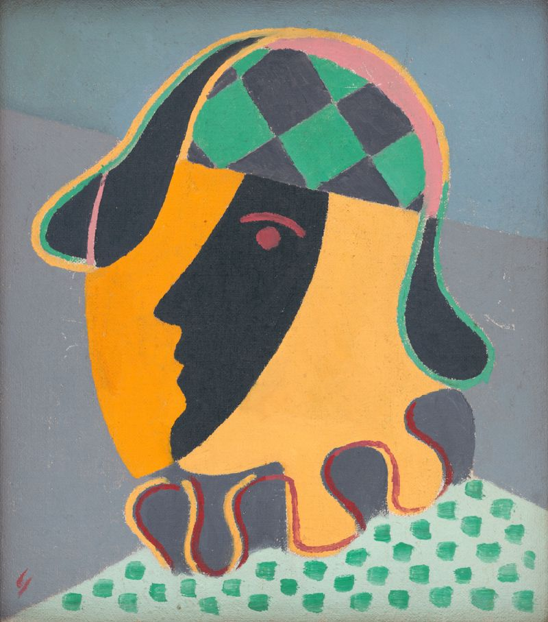 Pierot's Head (1932)