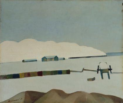 Landscape (1931)