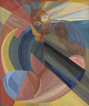 Die Mutter (1921)