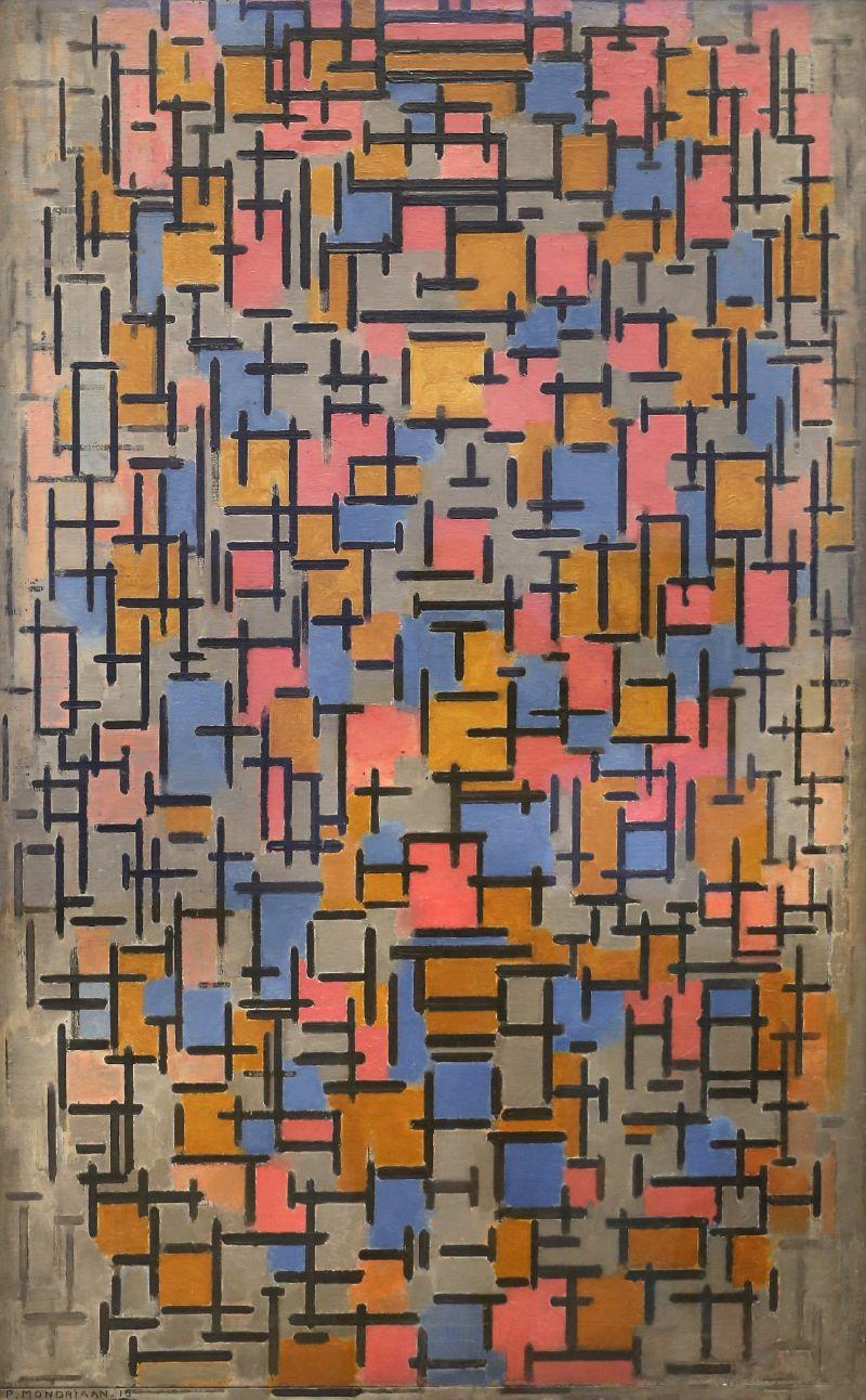 Composizione (1916)