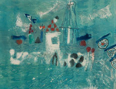 Vardø festning (1947)