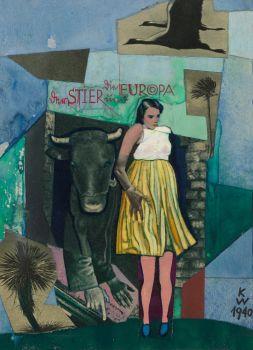 Der Stier und die Europa (1940)