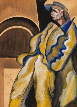 Der Mann (1920)