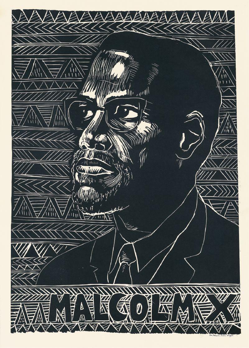 Malcolm X (1976)