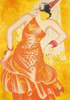 Conchita Supervia (1932)
