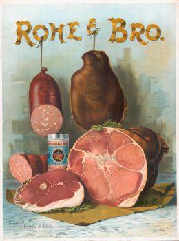 Rohe & Bro (1900)