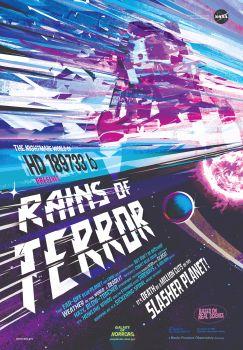 Rains of Terror (2020)