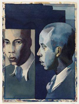 Self-Portrait (circa 1941)