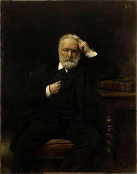 Portrait de M. Victor Hugo (1879)