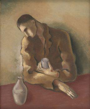 Drunkard (1933)