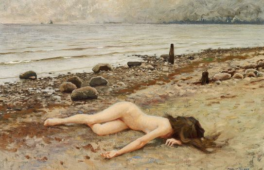Vraget (1906)