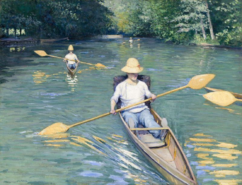 Skiffs (1877)
