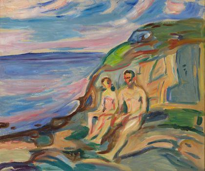 Sunbathin (1915)