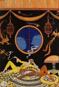 Falbalas et fanfreluches: La paresse (Laziness) (1925)