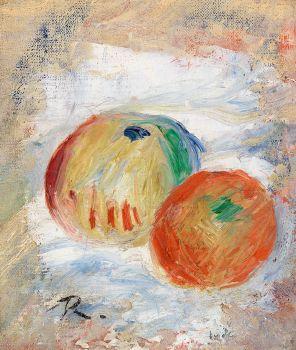 Apples (Pommes) (1875)