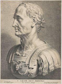 Julius Caesar, Perpetual Dictator (1629–1635)