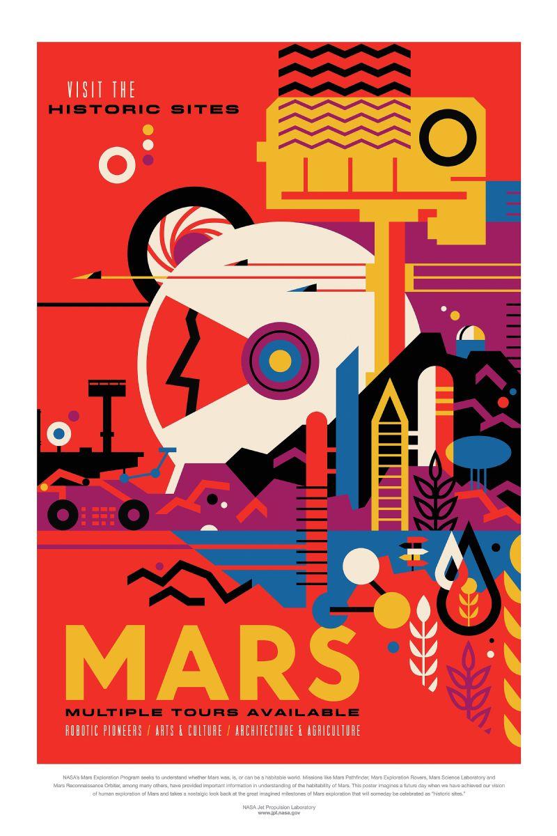 Mars (2017)