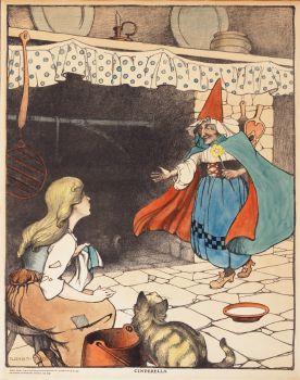 Cinderella (1918)