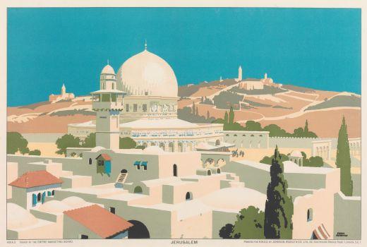 Jerusalem (1929)