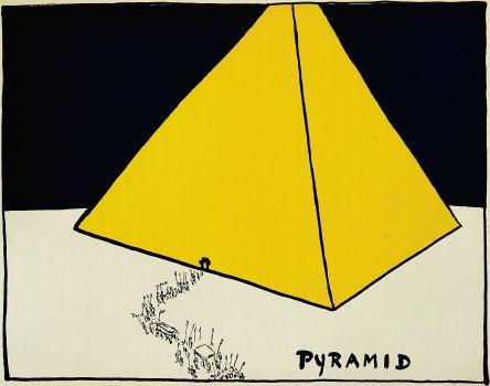 Pyramid (1920)
