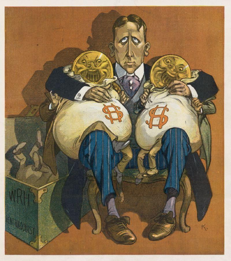 Money talks (1906)