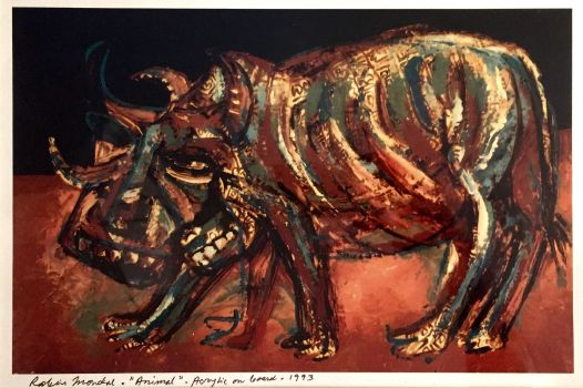 Animal (1993)