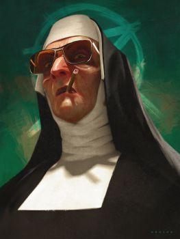 Sister Daniele