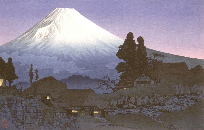 Mikuhō (Fuji)